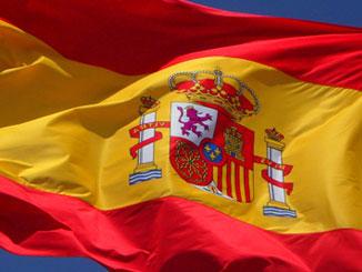 Spaanse Lactose Allergenenkaart Spanje