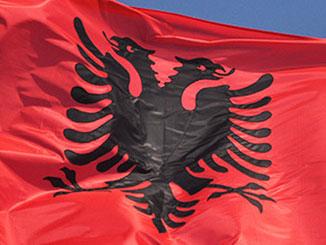 Albanese Lactose Allergenenkaart Albanië