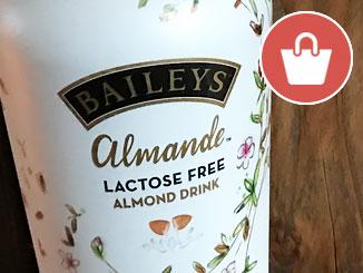 Lactosevrije Baileys alcohol